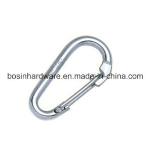 Stainless Steel Wire Gate Spring Snap Hook pictures & photos