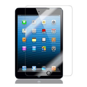 AGC Asahi Mobile Cell Phone Accessories Tempered Glass Screen Protector for Apple iPad, iPad Mini 4 pictures & photos