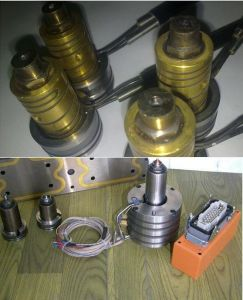 Electric Cartridge Heater Heating Element High Temperature Sleeve pictures & photos