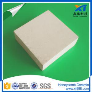 Compact Cordierite Honeycomb Ceramic Monolith pictures & photos