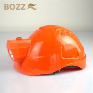 1W LED Cordless Cap Lamp, Mine Lamp, Miner Lamp (BK1000) pictures & photos