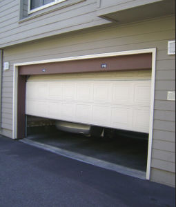 Garage Door Styles (Hz-FC06350) pictures & photos