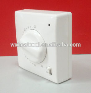 Mechanical Wall Mounting Room Thermostat pictures & photos