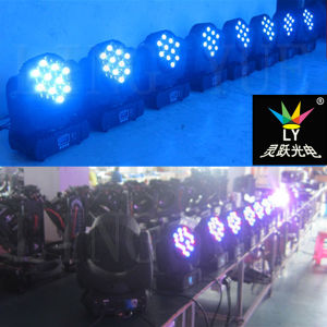 36X3w DMX Beam LED Moving Head Disco Lights pictures & photos