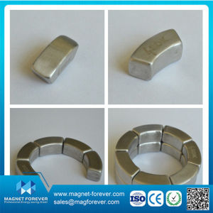 Super Strong Permanent Neodymium NdFeB Magnetic pictures & photos