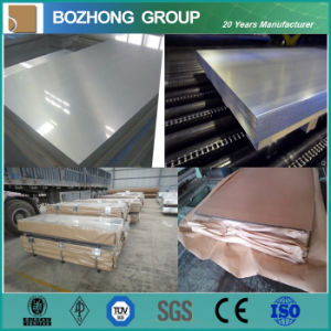High Quality Duplex2205 S31803 Stainless Steel Sheets pictures & photos