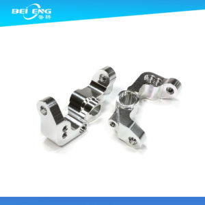 Custom Color Anodizing CNC Aluminum Parts, Non-Standard Screws Nut pictures & photos
