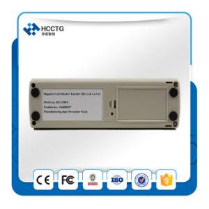 Magnetic Swipe Reader USB Msr Triple Tracks Reader/Writer (HCC206U) pictures & photos