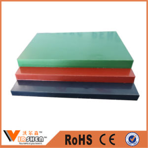 China Fire Retardant Marine Plywood Sheet Construction Formwork Plywood pictures & photos