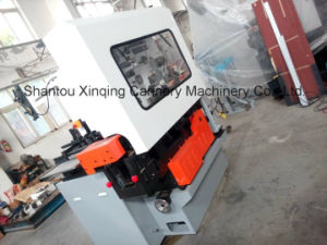 Fully Automatic Welding Machine for 3-Pieces Tincan pictures & photos