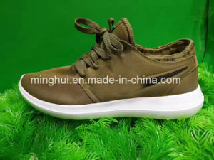 2017 New Design Athletic Shoes Running Shoes for Man pictures & photos