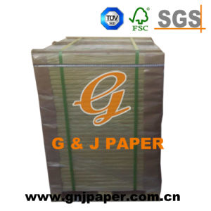 High Bright White 45-48.8GSM Paper Newsprint for Printing pictures & photos