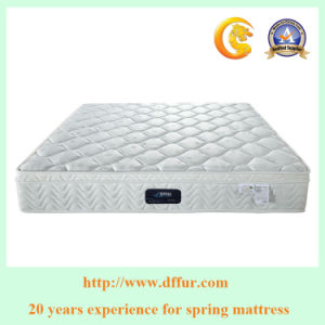2017 High Quality Bonnell Spring Bed Mattress for Home Hotel Travel Furniture S24 pictures & photos