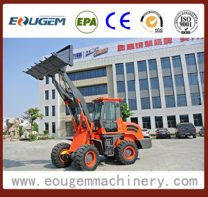 Zl20 Wheel Loader Price Made in China pictures & photos