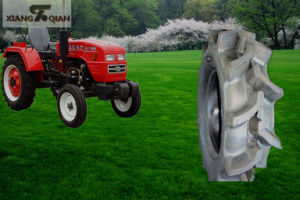 750X16 R2 Tractor Tyre (paddy field)
