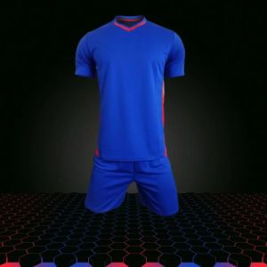 Fashion Green Soccer Kits pictures & photos