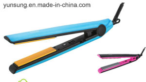 Professional Hair Straightener with Color Plate pictures & photos