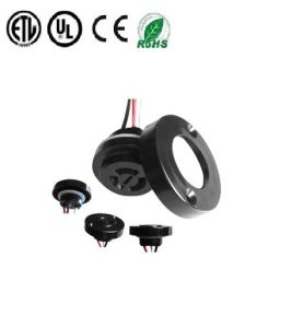 Rotated Receptacle for ANSI C136.10 Twist-Lock Photocontrol pictures & photos