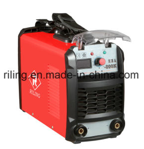Smart Inverter IGBT Welder (IGBT-180I/200I) pictures & photos