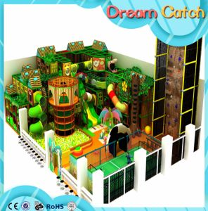 Modular Kids Toy Indoor Playground pictures & photos