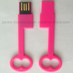 Mobile Phone USB Flash Drive for iPhone and Android (760) pictures & photos