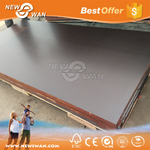 21mm Birch Core Construction Formwork Plywood pictures & photos