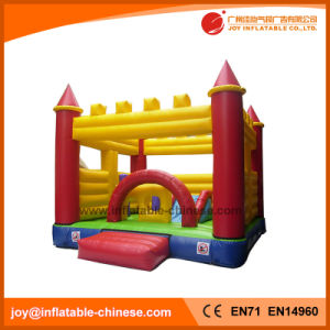 Inflatable Bouncy Jumping Bouncy Castle for Amusement Park (T2-213) pictures & photos