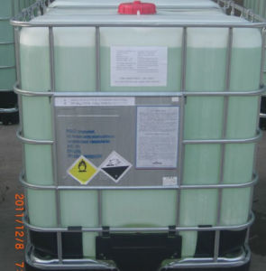 Industrial Grade 35% and 50% Hydrogen Peroxide/H2O2 pictures & photos