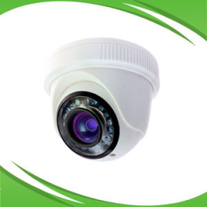 H. 265 960p 1.3MP IR Dome IP Camera pictures & photos