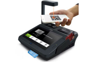 Top Quality Nfc Smart Card Reader POS pictures & photos