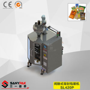 Powder Vertical Packing Machine pictures & photos
