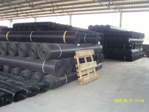 Hot Selling PP Geogrid From China pictures & photos