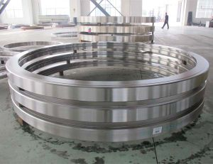 Seamless Rolled Rings for Wind Turbines pictures & photos