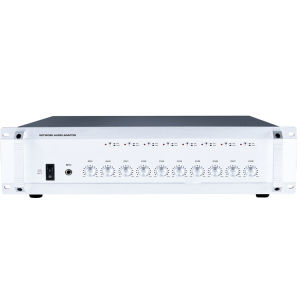 8 Channels IP Network System Amplifier Decoder Se-5817 pictures & photos