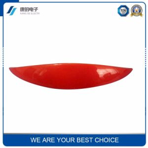 Top Quality Plastic Piece with Red Color pictures & photos