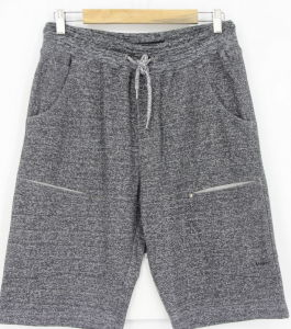 2017 Mens Fleck Marl Fleece Sweat Jogger Sports Shorts pictures & photos