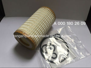 Auto Parts Oil Filter for Mercedes-Benz M112/ M272 pictures & photos
