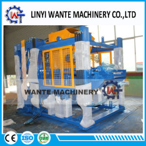 Qt10-15 Big Capacity Hollow/Paver/Solid Block Making Machine pictures & photos