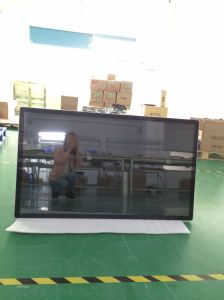 "55"" Open Flat Capacitive LCD Touch Screen Monitor From Factory Direct pictures & photos"
