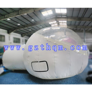 Popular Design Portable Party Event Dome Large Inflatable Tent pictures & photos