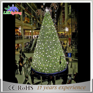 Commercial Display 5m to 30m Giant Artificial Christmas Trees Light pictures & photos