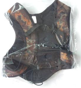 Waterproof Neoprene Camo Diving Jacket/ Diving Vest pictures & photos
