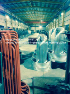 Factory Outlet Steel Winding Shaft (SPOOL) pictures & photos