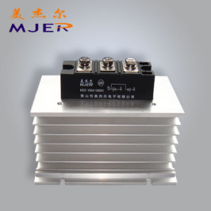 Thyristor Power Module MTC 200A 1600V SCR Silicon Controlled Rectifier pictures & photos