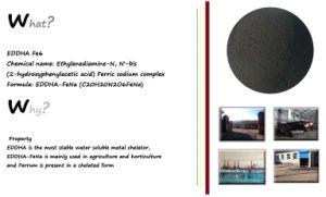EDDHA Fe6% Red Granular pictures & photos