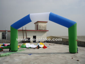 Inflatable Entrance Archway for Commercial, for Advertising