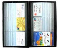 Customized Business Card Holder, Desktop Business Card Holder pictures & photos