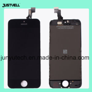Touch Screen Display for iPhone 5c LCD Assembly pictures & photos