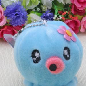 Octopus Plush Animal Stuffed Toy pictures & photos
