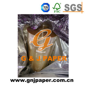 Top Quality Transparent Cellophane Paper in Reel Size pictures & photos